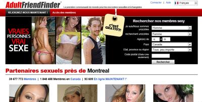 AdultFriendFinder.fr